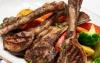 Paidakia (Lamb Chops)