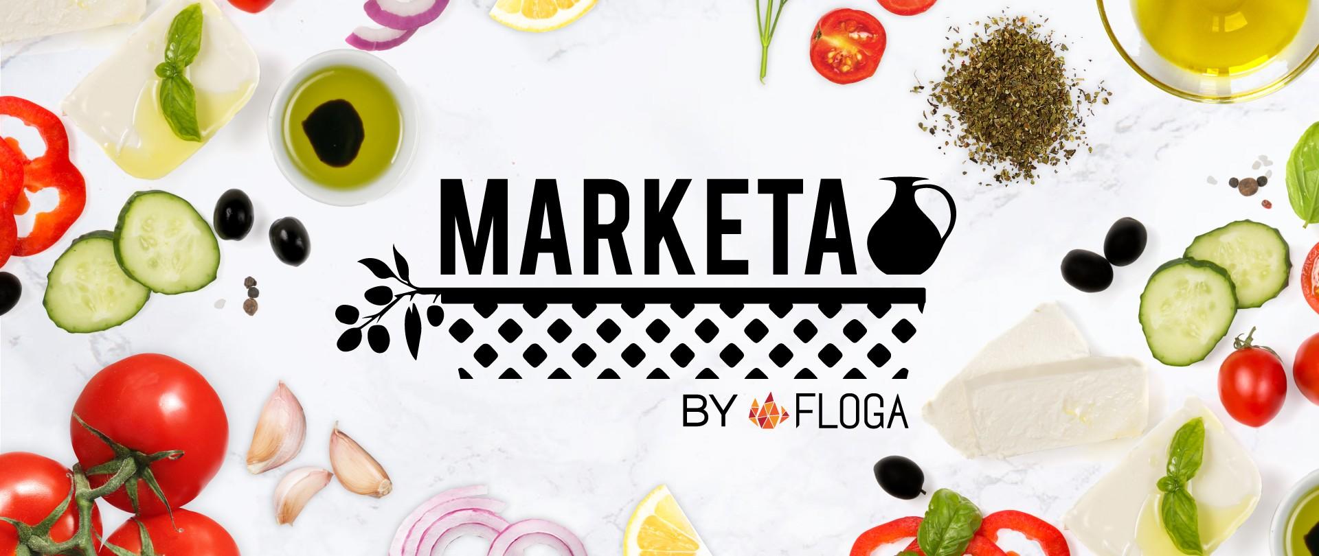 Grocery Website Banner En