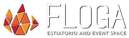 Floga Estiatorio and Event Space